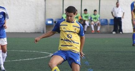 In arrivo una giovane promessa dalla Spagna: Alejandro Rodriguez