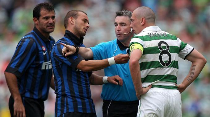 Dublin Super Cup: la cronaca di Inter - Celtic