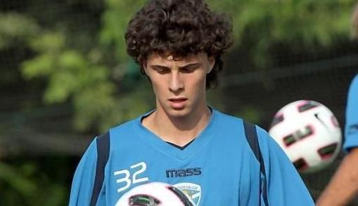 L'Inter pensa ai giovani: in arrivo Lorenzo Tassi, il nuovo Roberto Baggio