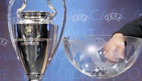 Sorteggio Champions: l'Inter nel gruppo B con Cska Mosca, Lille e Trabzonspor