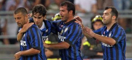 Non può essere questa un'Inter vincente