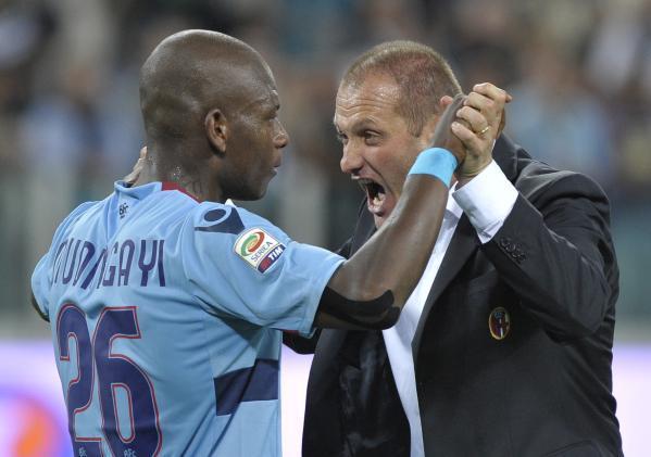 Bologna, Bisoli conferma il 4-4-1-1