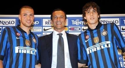 Che fine ha fatto l'Inter dei giovani?
