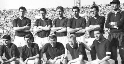 Bologna-Inter, i precedenti