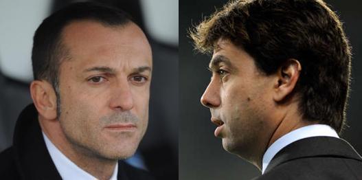 Inter e Juve, un continuo botta e risposta