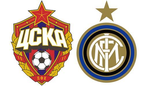 CSKA Mosca-Inter 2-3, l'Inter riparte anche in Champions