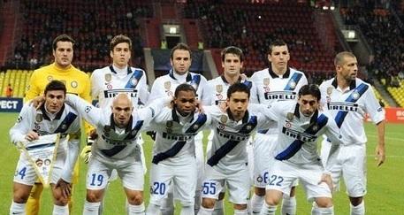 CSKA Mosca-Inter 2-3, le pagelle