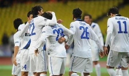 La cura Ranieri funziona: l'Inter torna al successo anche in Europa