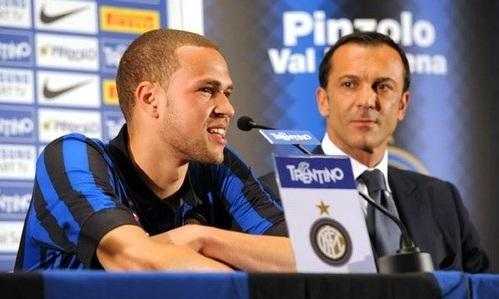 Lista Uefa: fuori a sorpresa Castaignos e Poli, c'è Coutinho