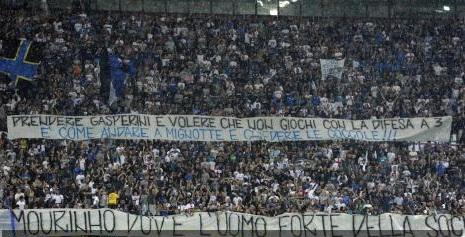 Crisi Inter,
