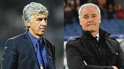 Fuori Gasp, ecco Ranieri
