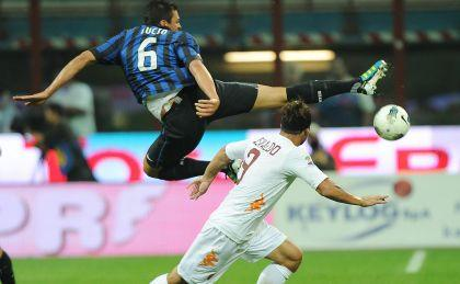 Inter-Roma 0-0, le pagelle