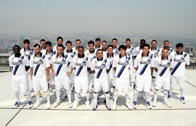 Tante incognite per l'Inter a pochi giorni dall'inizio