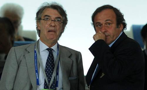 Continua il percorso di avvicinamento al fair play finanziario: l'Inter riduce il deficit