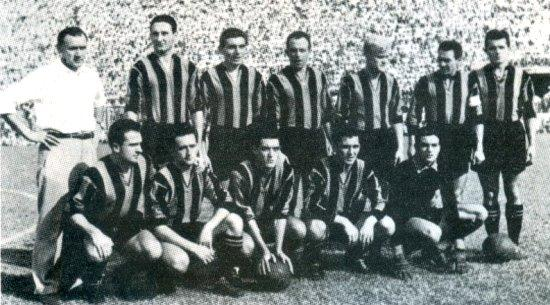 Inter-Novara, i precedenti