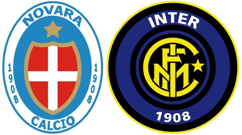 E' notte fonda: Novara-Inter 3-1