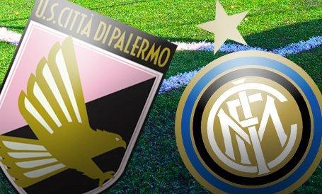 LIVE: Palermo-Inter, la cronaca in tempo reale