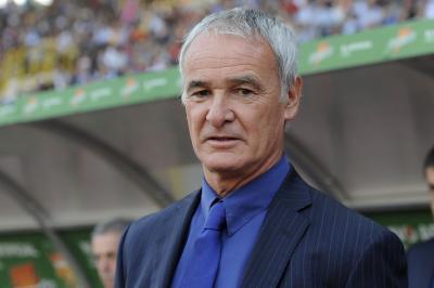 Accolto il ricorso dell'Inter. Ranieri in panchina a Catania