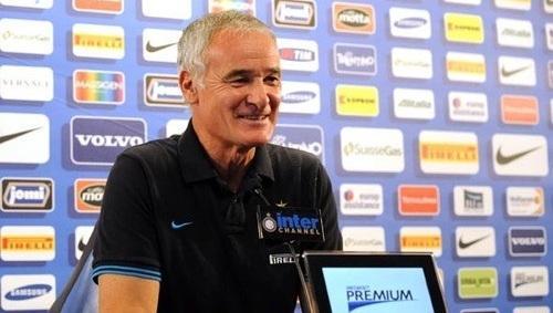 Ranieri non si nasconde:
