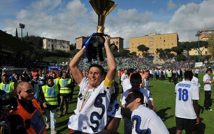 scudetto 2010