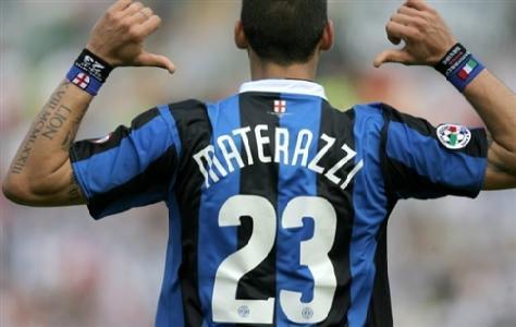 Inter, senti Matrix: