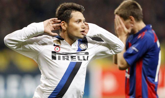 Dai Maurito, prenditi l'Inter!