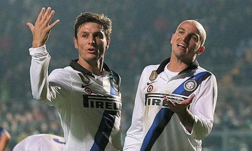 Zanetti e Cambiasso un esempio per tutti