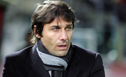 Arriva la Juventus di Conte