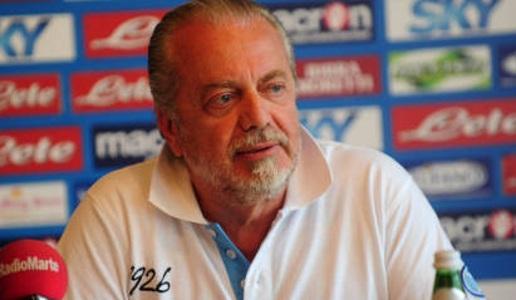 Anche De Laurentiis dà ragione all'Inter e propone la moviola