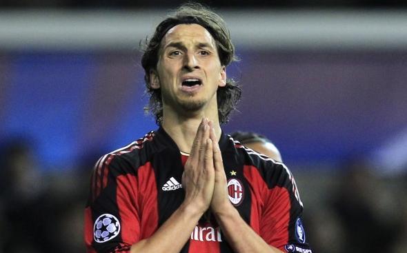 FOTO - Incredibile gaffe del <i>Corriere dello Sport</i> su Ibrahimovic e il Triplete nerazzurro