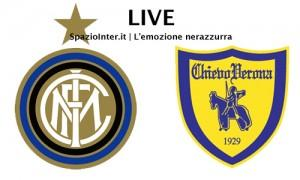Inter-Chievo LIVEMATCH