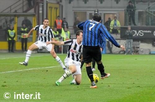 Di fronte a una triste realtà: l'Inter non c'è più