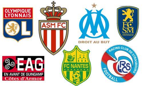 I precedenti casalinghi contro club francesi