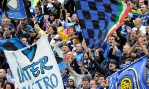 Inter tifosi Curva