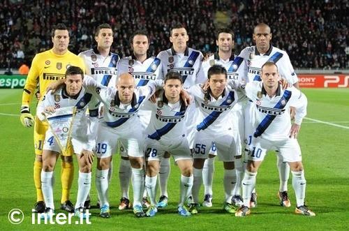 Lille-Inter 0-1, le pagelle