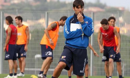 Le ultime da Catania: emergenza in difesa per Montella
