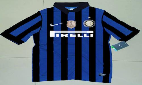 Vinci maglietta e biglietti dell'Inter: basta un