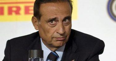 """Paolillo: """"Felice per il ritorno di Mou. San Siro? Serve uno stadio nuovo"""""""
