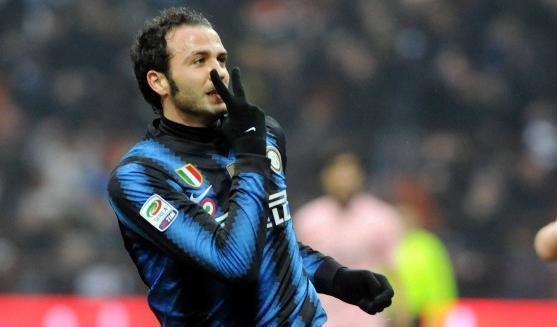 La legge del Pazzo: se segna lui, l'Inter vince