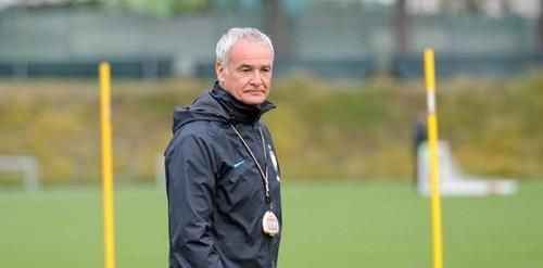 Ranieri tra il 4-4-1-1 e il 4-3-1-2