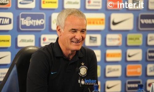 Ranieri mette nel mirino la Juventus