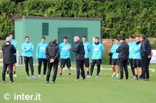 I convocati per Inter-Juve: si ferma Thiago Motta. Out anche Samuel e Ranocchia