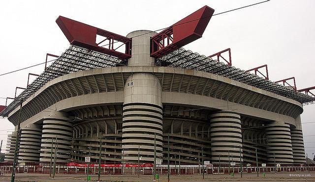 Curiosità e numeri in attesa di Inter-Napoli