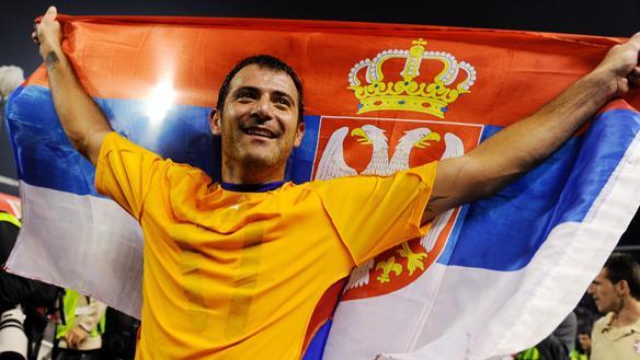 Nazionali: 101 volte Stankovic, Julio Cesar si ferma