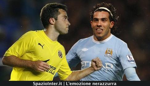 Tutti su Tevez, ma Ranieri preferirebbe Rossi