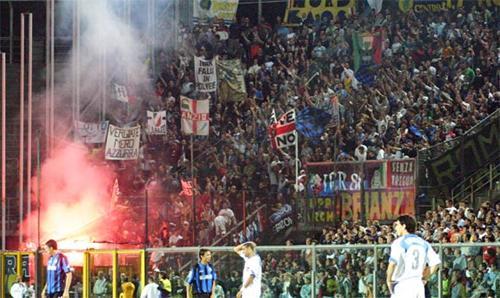 Sky - Indiscrezione incredibile! Contro il Torino record di presenze dei tifosi interisti