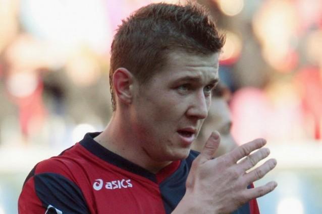 Kucka: è rottura definitiva con il Genoa