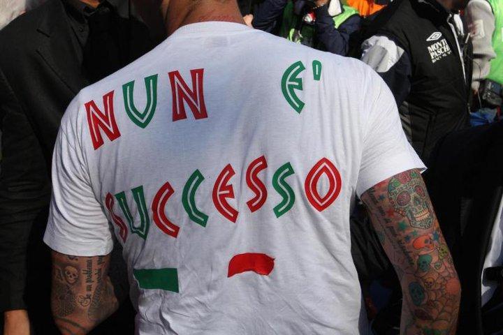 Tnas incompetente, lo scudetto 2006 resta all'Inter