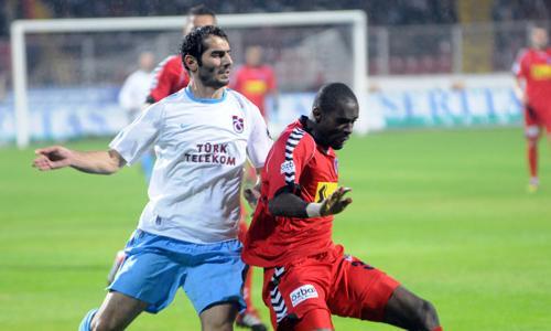 I risultati delle avversarie europee: pareggio per il Trabzonspor
