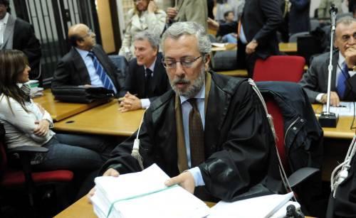 Calciopoli, Narducci: